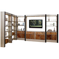 Item Number Wall Unit