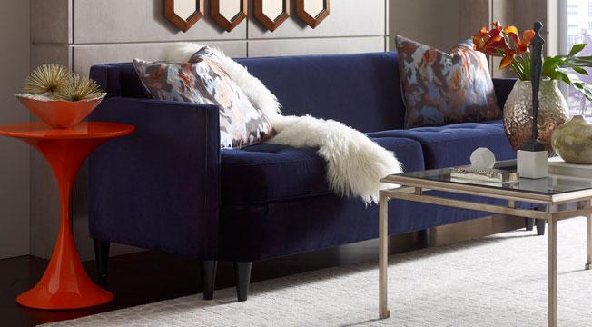 Superb EMERSON BENTLEY Furniture